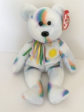 "Ty Beanie Baby Collection, Bear  ""Cherry"" (2000)"