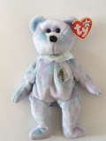 "Ty Beanie Baby Collection, Bear ""Issy"" A  (2001)"