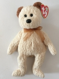 "Ty Beanie Baby Collection, Bear ""Huggy""  B (2000)"