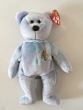 "Ty Beanie Baby Collection, Bear ""Issy""  B  (2001)"
